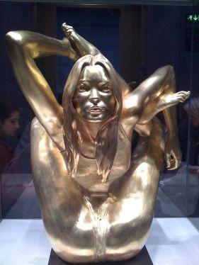 Siren_Marc_Quinn_from_the_British_Museum